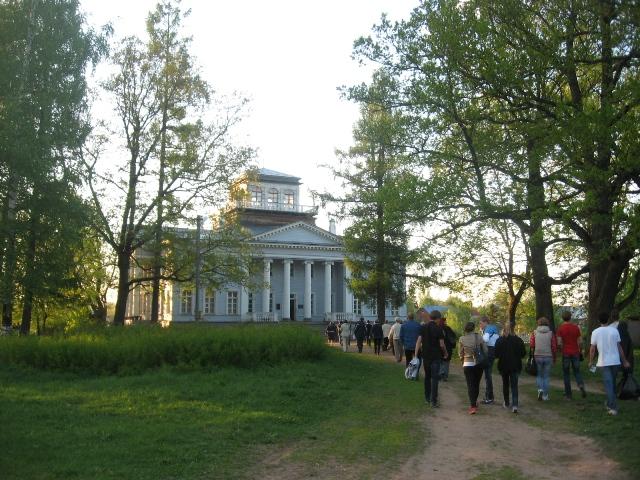 Музей усадьба суйда